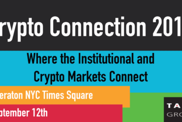 TABB's Crypto Connection 2019: Has Institutional Crypto Arrived?