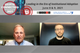 Crypto Connection Pre-Conference Interview: DRW's Chris Zuehlke